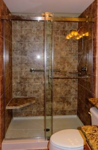 Eagle Creek Shower Installation IMG 0935 client 1 197x300